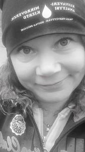 Muokattu Lumia Selfie -sovelluksella